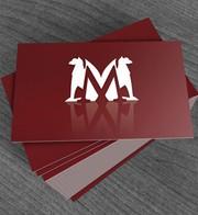 250 Matte Business Cards $195.00 - Fast Shipping – Spotuvbusinesscards