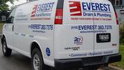 Everest Drain and Plumbing Vs Blocked Drains
