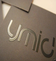 Today Offer Embossed business cards- By SpotUV