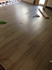 supply and install flooring Residential and Commercial. Rental propert