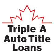 Car Equity Loans in Vancouver,  BC - Triple A Auto Title Loans