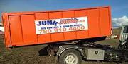 Waste Container Rentals in Edmonton Alberta