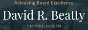 Corporate Governance Consultant Canada