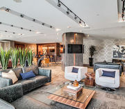Commercial,  Office & Residential Interior Design in Calgary