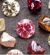 Reasons for Investment in Coloured Diamonds - Paragon International