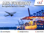 Canadian Air Freight Logistics