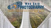 Landscape Nature Photographers Vancouver Island