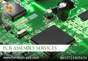 PCB Assembly Services Provider China