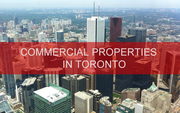commercial properties for sale Toronto