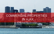 Homes for sales in ajax