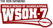 NFL Football Contest - World Series of Handicapping