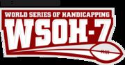 Pro Football Picks at World Series of Handicapping
