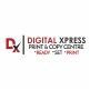 Printing Shop in Calgary SE - Digital Xpress Print & Copy Center