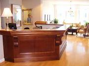 Get the First Class Executive Offices Space in Vancouver