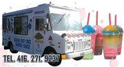 Ice cream truck Services | Alb Softy Inc