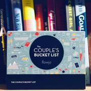 The Couple's Bucket List - 100 Fun Dating Ideas